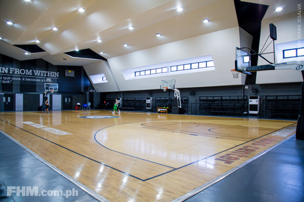 10 Best Indoor Basketball Courts For Rent In Metro Manila