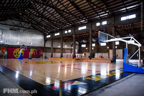 10 Best Indoor Basketball Courts For Rent In Metro Manila