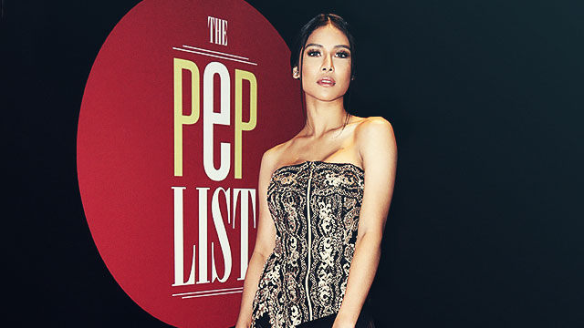 FHM Goes Babe Spotting At The PEP List Awards 2016