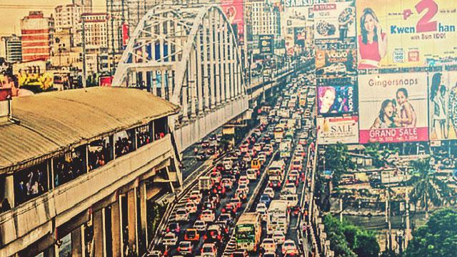 WATCH: The Reasons And Solutions To Metro Manila Traffic