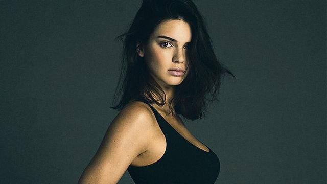 LOOK: Kendall Jenner Shares Unpublished Bikini Photo From Vogue Cover Shoot