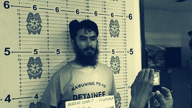 Poet-Activist Who Allegedly Vandalized An MRT Train Still In Police Custody