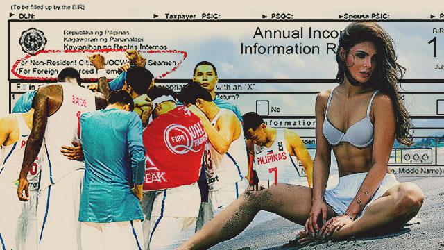 Gilas 5.0, Lower Income Tax, And 13 Other Things A Man Must Know This Week