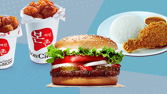 10 Fast Food Tipid Hacks You Should Try ASAP