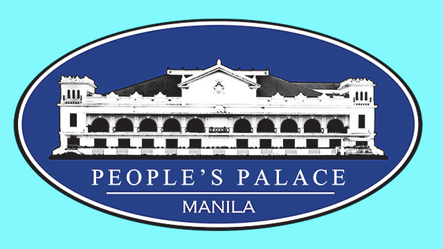 Duterte Wants Malacañang Renamed To People's Palace