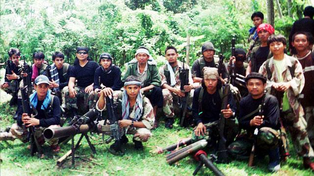 AFP: Abu Sayyaf Might Attack Metro Manila