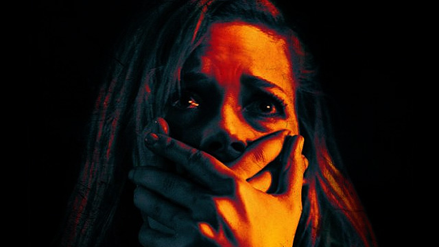 'Don't Breathe' Reyview: Prepare To Add 'Old Blind Men' To The List Of Things That Scare You