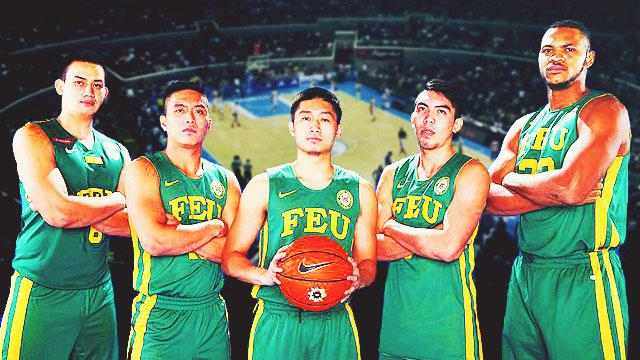 UAAP Season 79 Primer: Where Boys Become Men