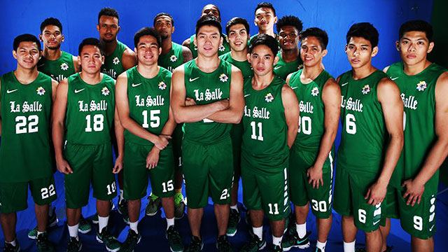 Why The Green Archers Will Dominate UAAP Season 79 Hoops Tourney