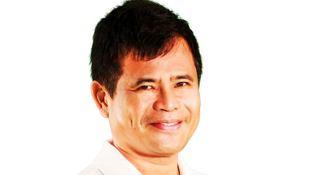 Sex Scandal Gets Camarines Norte Governor 6-Month Suspension