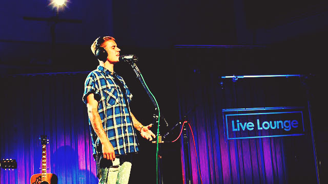 His Chill Acoustic Set Will Make You Forget That Justin Bieber Left Instagram