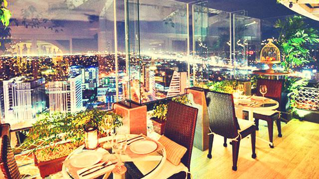 5 Must-Visit Fine Dining Destinations To Impress Your Ladylove