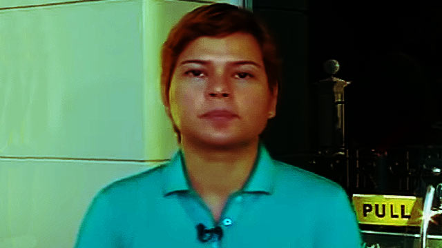 Sara Duterte Offers P2-M Bounty For Davao Blast Suspect