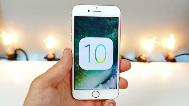 iOS 10 Will Totally Change Your Apple User Experience
