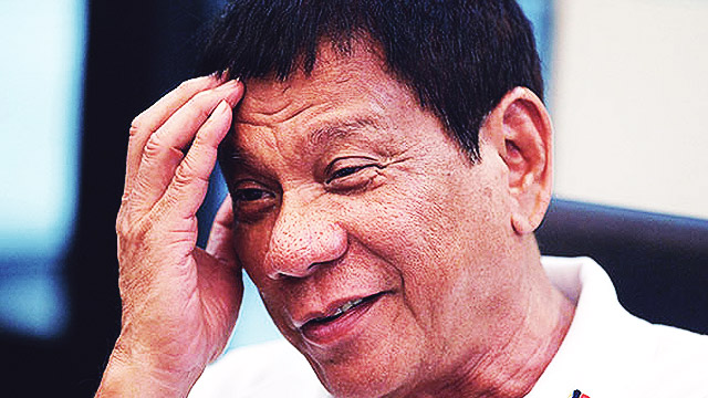 Duterte Regrets Rude Remarks After Obama Cancels Meeting