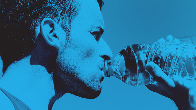 Drinking From Reusable Water Bottles Is Like Licking Your Own Toilet, Study Says