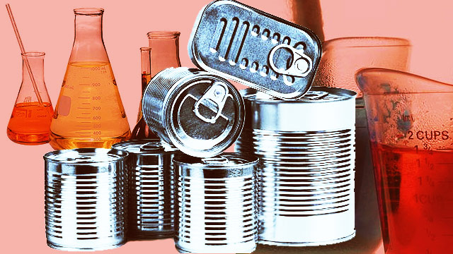 Chemicals In A Can: How Deadly Is Your Favorite De Lata?