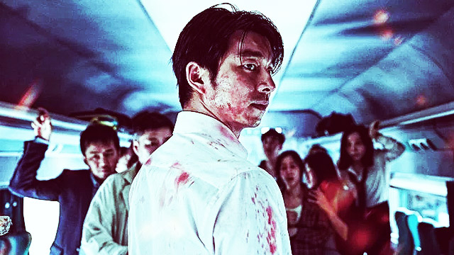 'Train To Busan' Is A Zombie Carriage Of Carnage