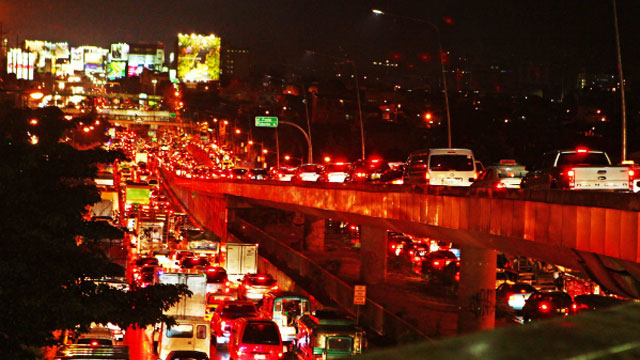 Transport Sec Says Traffic Is Worsened By Pinoys' 'State Of Mind'