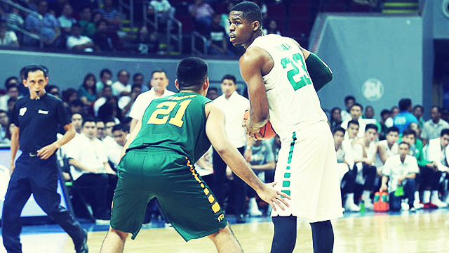 FIRST IMPRESSION: Is Big Ben Mbala For Real?
