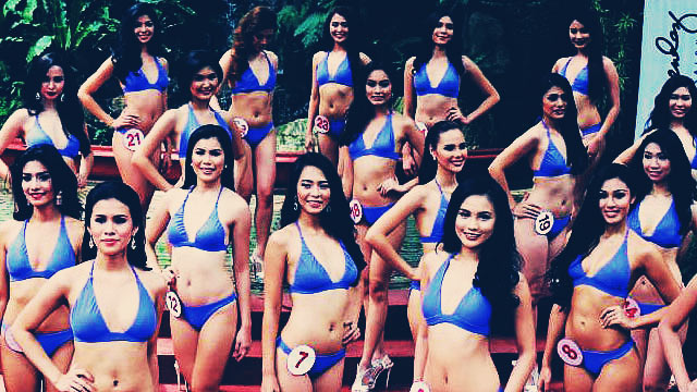 Meet Your Miss World Philippines 2016 Candidates