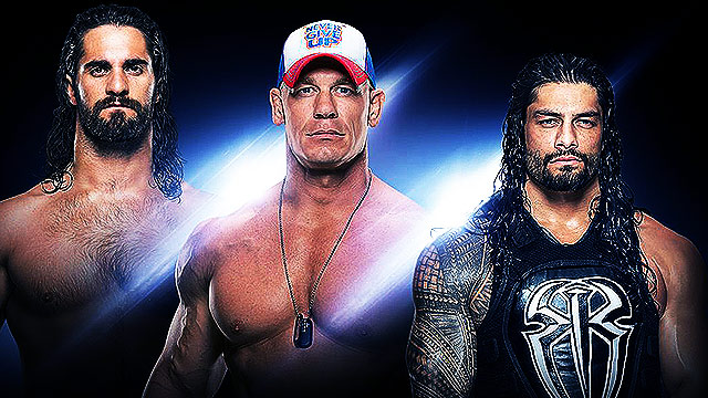 Catch WWE In Manila + Four Events You Shouldn't Miss This Long Weekend