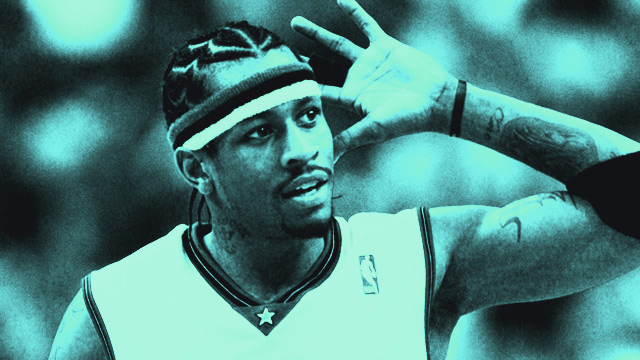 Allen Iverson Altered The NBA Landscape Like No One Else Did