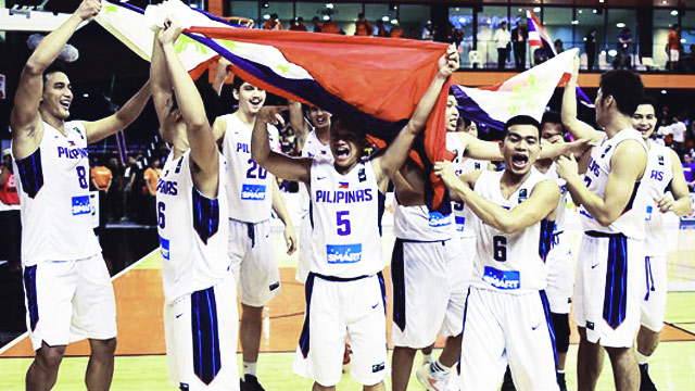 Expect These Gilas Cadets To Be Fearless On The Global Stage