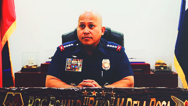 PNP Chief Bato Answers FHM Nation's Most Pressing—And Zaniest—Questions