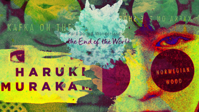 5 Haruki Murakami Must-Reads That Will Help You In Real Life