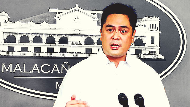 Communications Chief Andanar Owns Up To Recent Gaffes