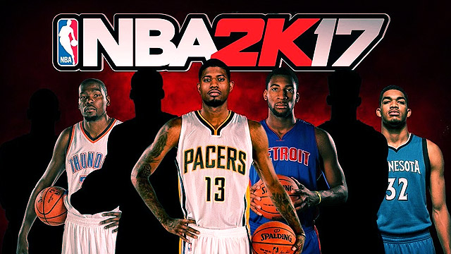 5 Reasons We're Stoked About NBA 2K17