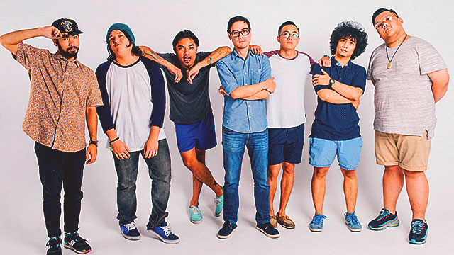 Sexy Talk With Alt-Soul Pinoy Band, Sud