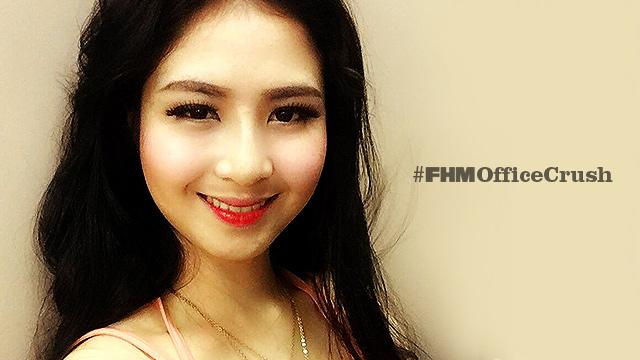 These Five Ladies Make Up This Week's #FHMOfficeCrush