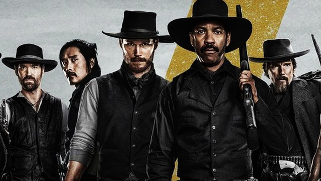 Everything You Need To Know About 'The Magnificent Seven'