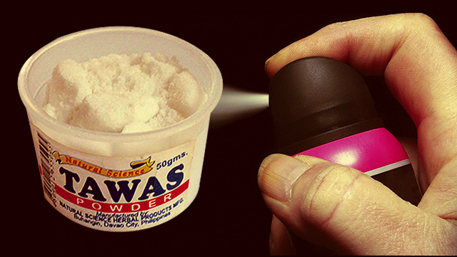 Deodorant vs Tawas: The Battle For Armpit Supremacy
