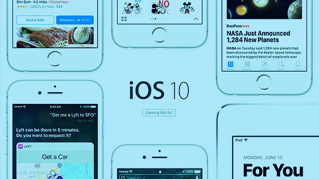 7 Tricks You Need To Master To Fully Enjoy The iOS 10 Experience