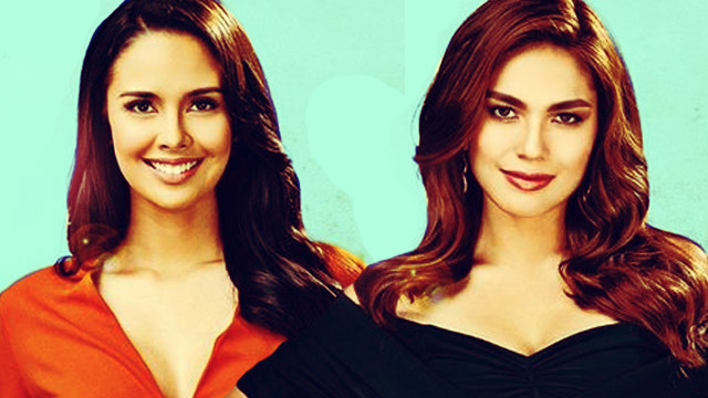 Megan Young And Andrea Torres? Alyas Robin Hood You One Lucky Man