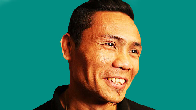Donnie Nietes Will Be The First To Tell You That He's Not The Next Pacquiao