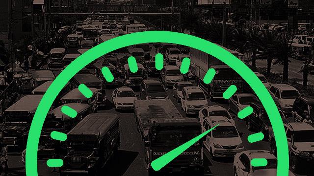 Faster Internet Equals Faster Traffic?
