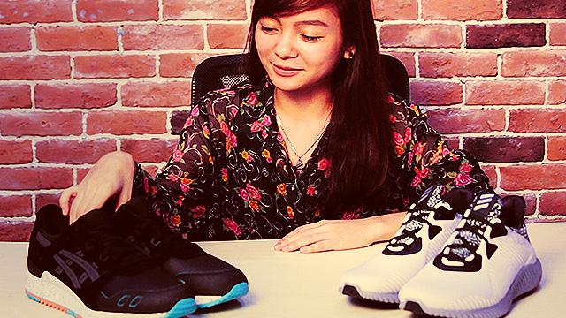 WATCH: Can These Women Guess The Right Price Of These Sneakers?