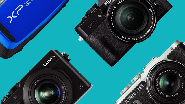 Kickstart Your Photography Dream With These 10 Basic Cameras