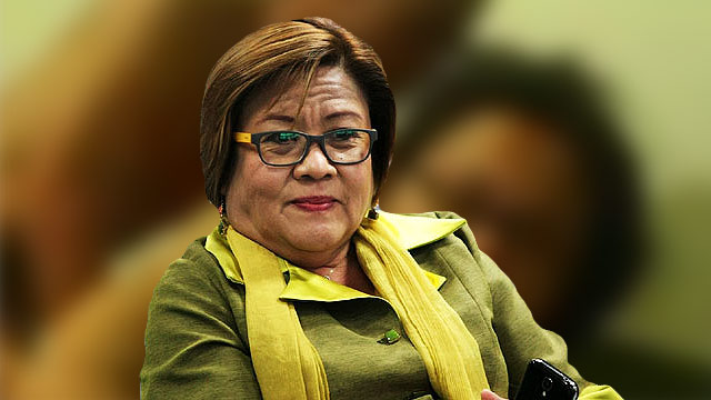News Flash: Nobody Wants To See The Alleged De Lima Sex Video