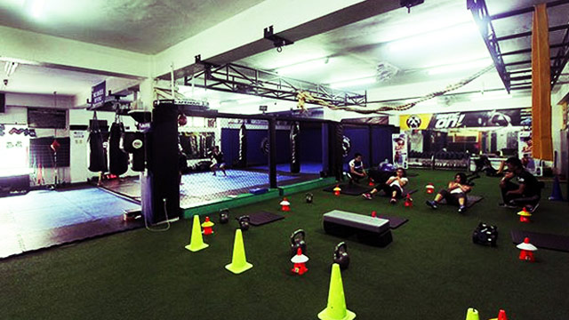 The 10 Legit Fight Gyms To Train At In Metro Manila
