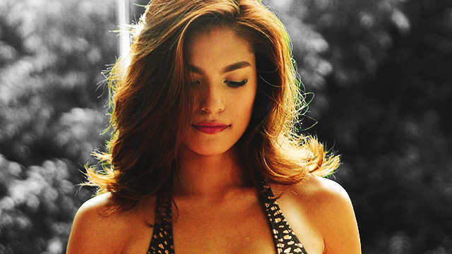 Andrea Torres In A Bikini Is Just What 'Alyas Robin Hood' Needed