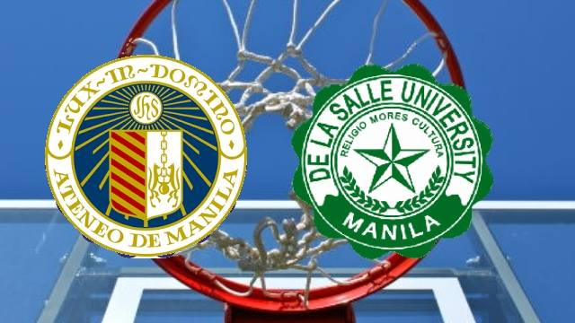 Ateneo, La Salle Ask UAAP Fans To Wear Black In Sunday's Game