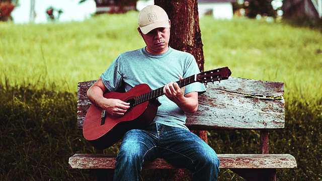 Chito Miranda On Happiness And The Art of Chill