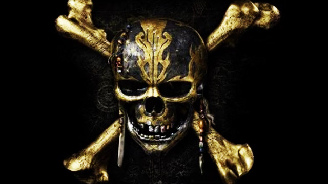 The Trailer For 'Pirates Of The Caribbean: Dead Men Tell No Tales' Is Quite Unnerving