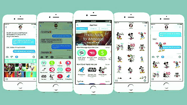 All The Things You Need To Know To Master The New Apple iMessage