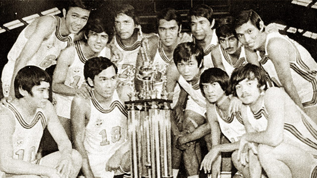 When The Meralco Reddy Kilowatts Were Basketball Kings